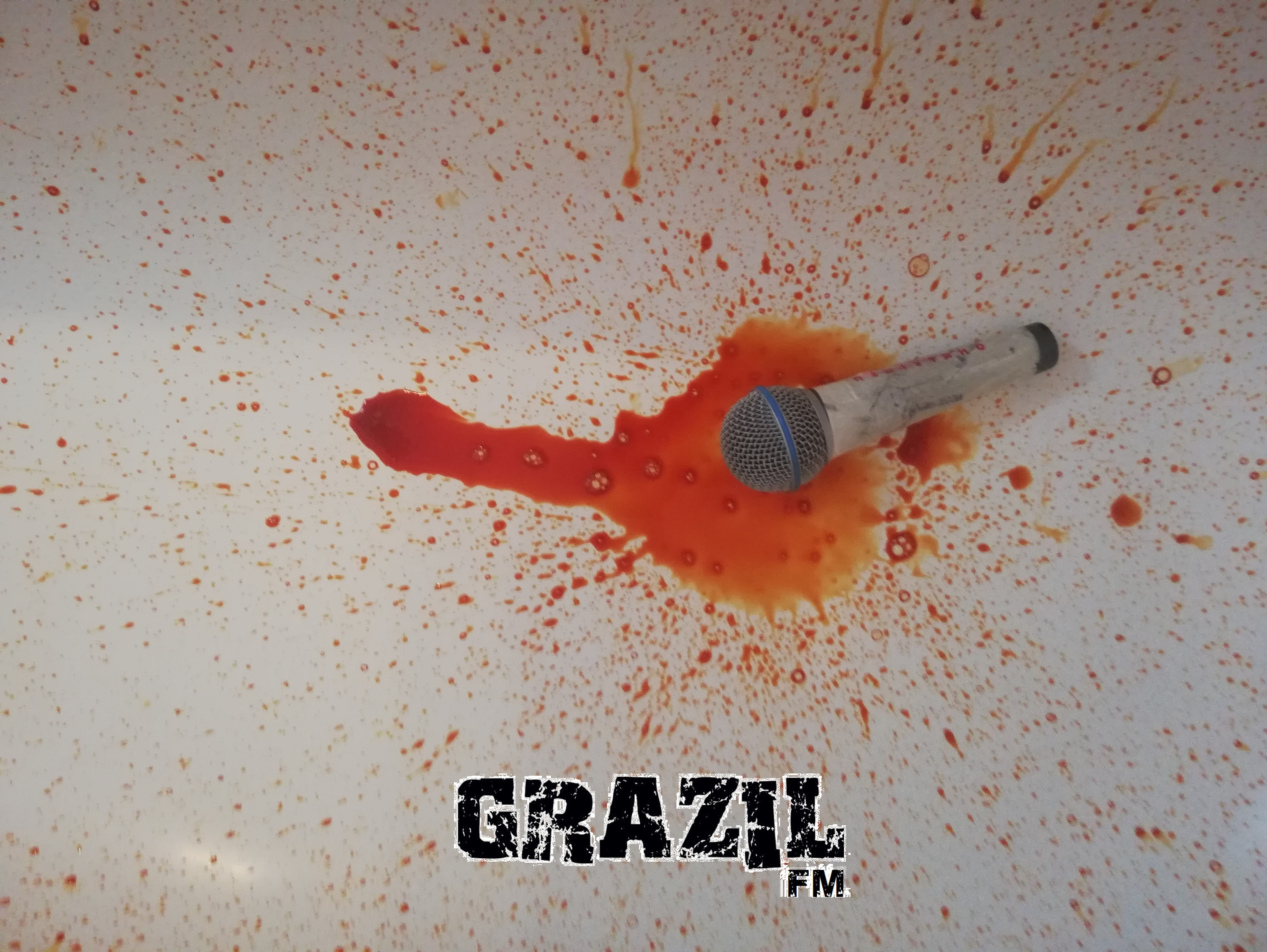 grazil FM